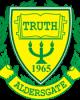 Official Aldersgate Logo