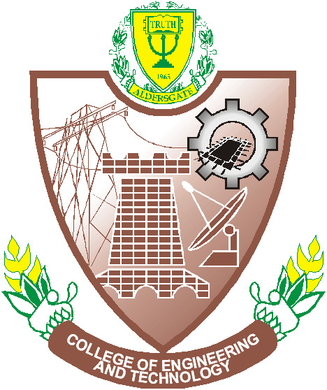 Engineering College Logo College of Engineering Amp