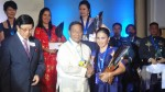 Metrobank names AC Alumna ,Outstanding Teacher